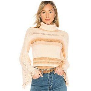 Free People Sweaters - FREE PEOPLE Turtleneck Sweater SZ XS